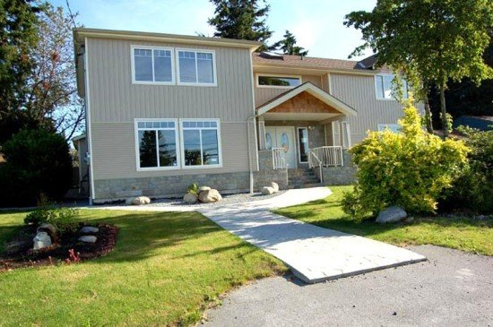 Dawshill St. New Home, Coquitlam BC