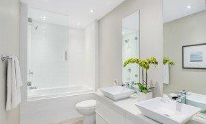 bathroom renovation surrey