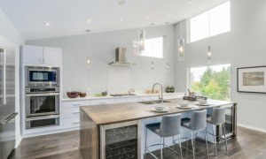 kitchen designer surrey