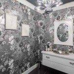 Age-friendly home, luxury bathroom design