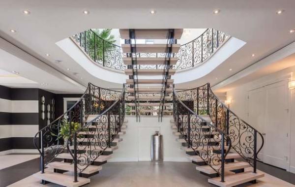 Finn Rd. Luxury Home, Richmond BC