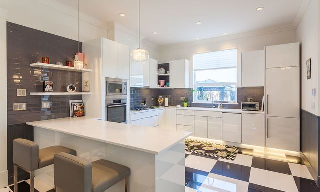 richmond kitchen designer