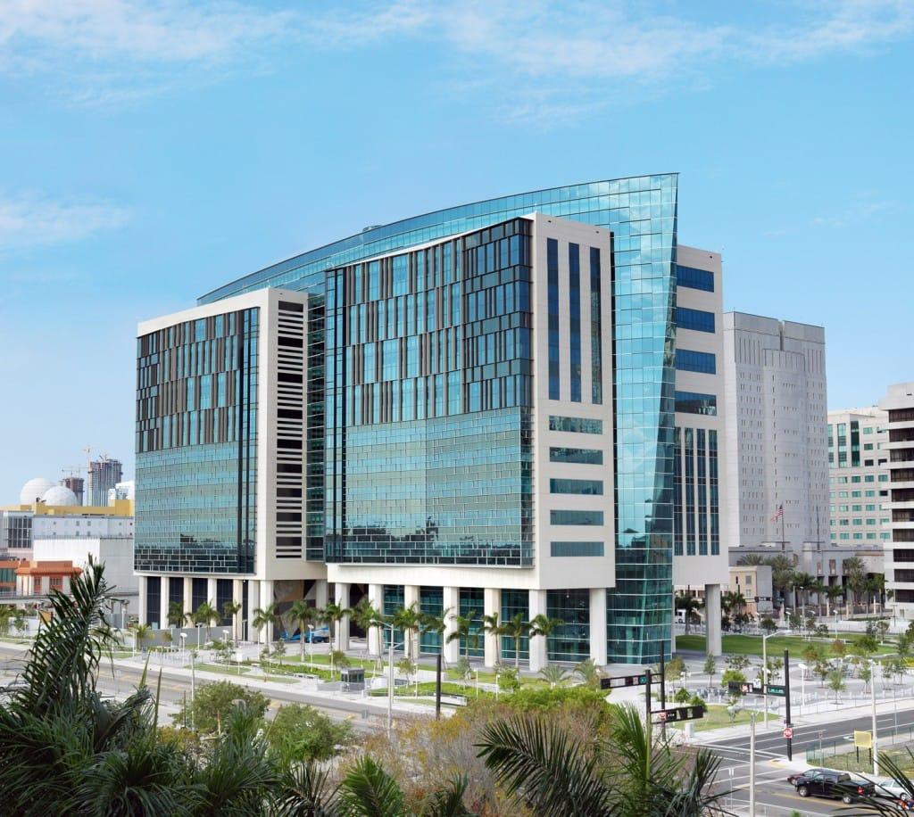 Modern Building, building technology