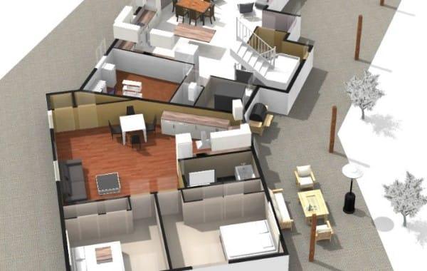 24th Ave. New Home Design, Surrey BC