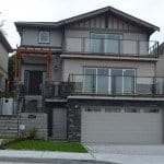 north vancouver home builder