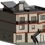 Squamish architect