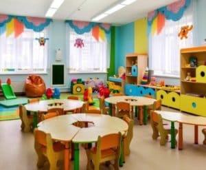 Daycare designer