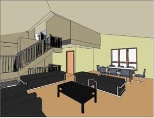 North vancouver renovation design