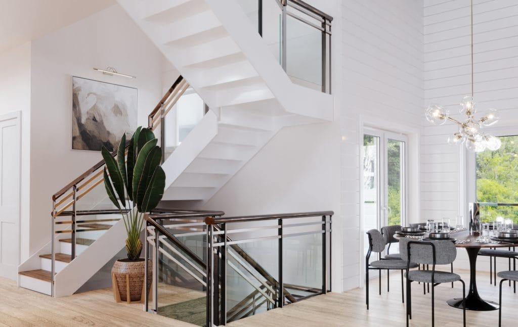 Maple ridge modern architect