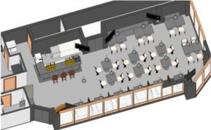 vancouver restaurant design