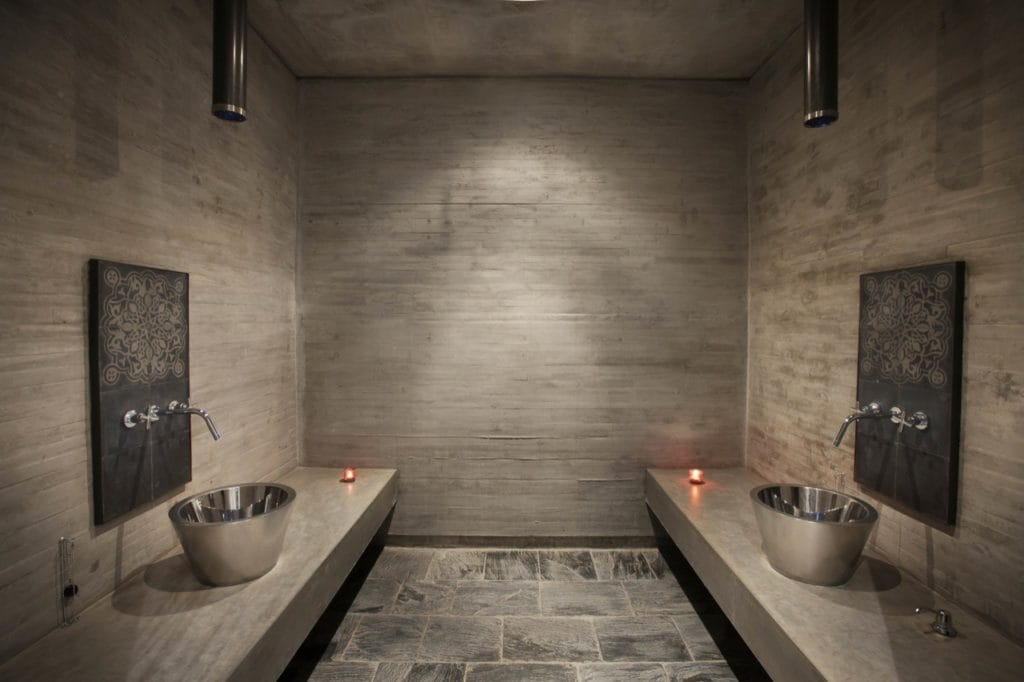 Natural Stone Affects the Investment Costs Both Ways
