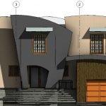 Burnaby modern architect