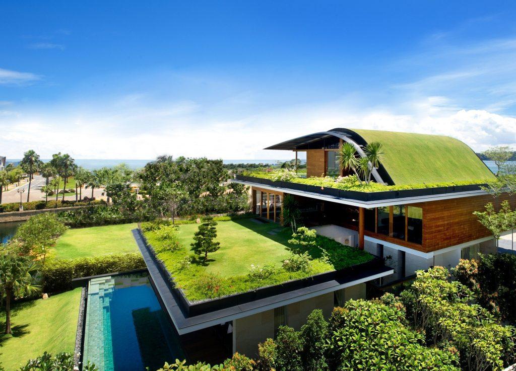 Passive house burnaby