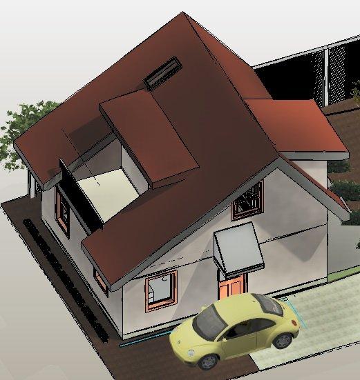 Lanewayhouse