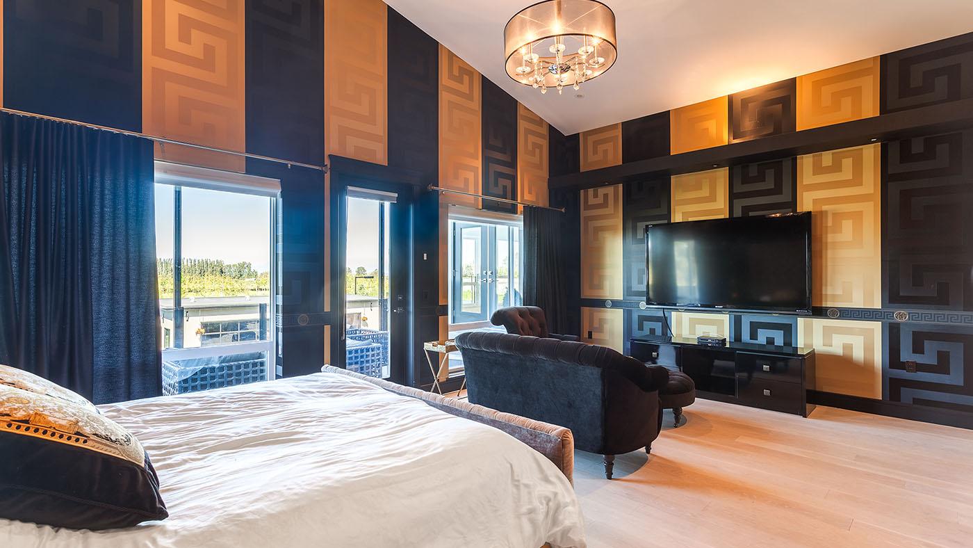 richmond interior designer
