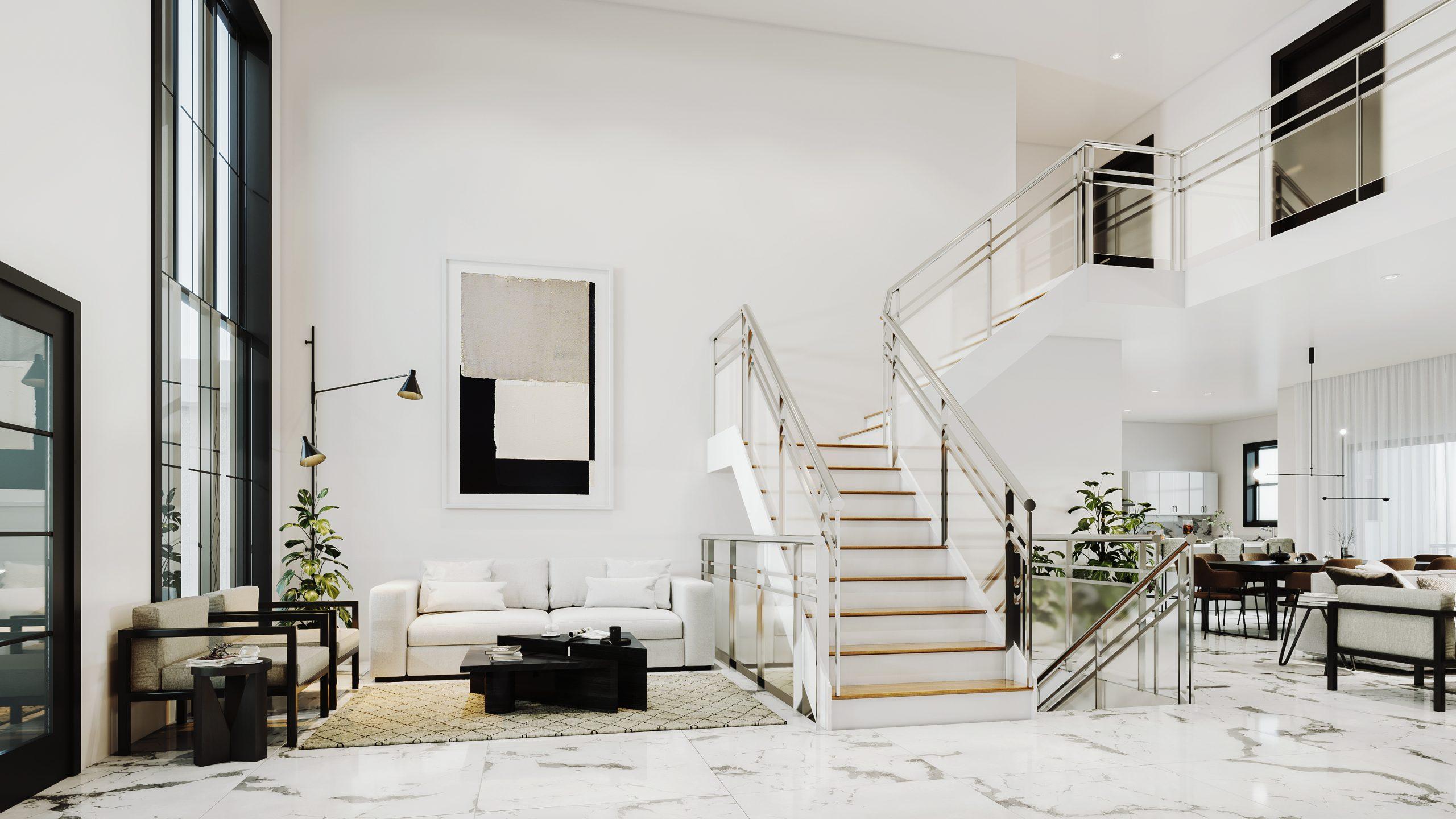 Coquitlam interior designer